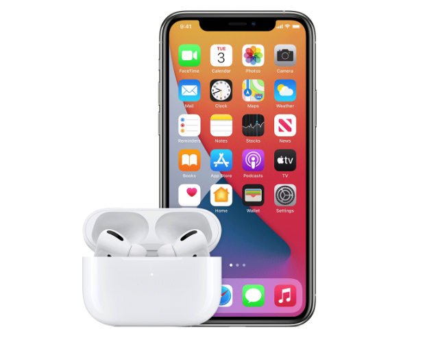 AirPods 無法在 iPhone 和其它蘋果設備之間自動切換怎么辦?