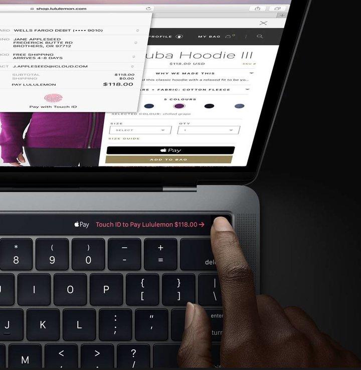 蘋果是如何保護用戶的指紋、面容等生物信息的?