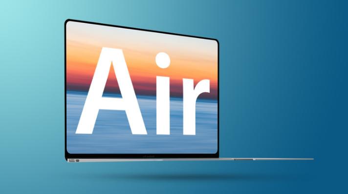 新款?MacBook Air?或于2022年發布 也會采用mini LED屏