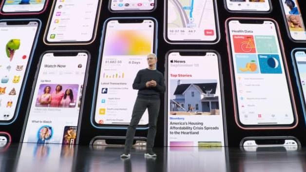 苹果 CEO 库克谈造车:热衷整合软硬件及服务