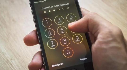 20个最容易被猜中的iPhone密码,千万别用