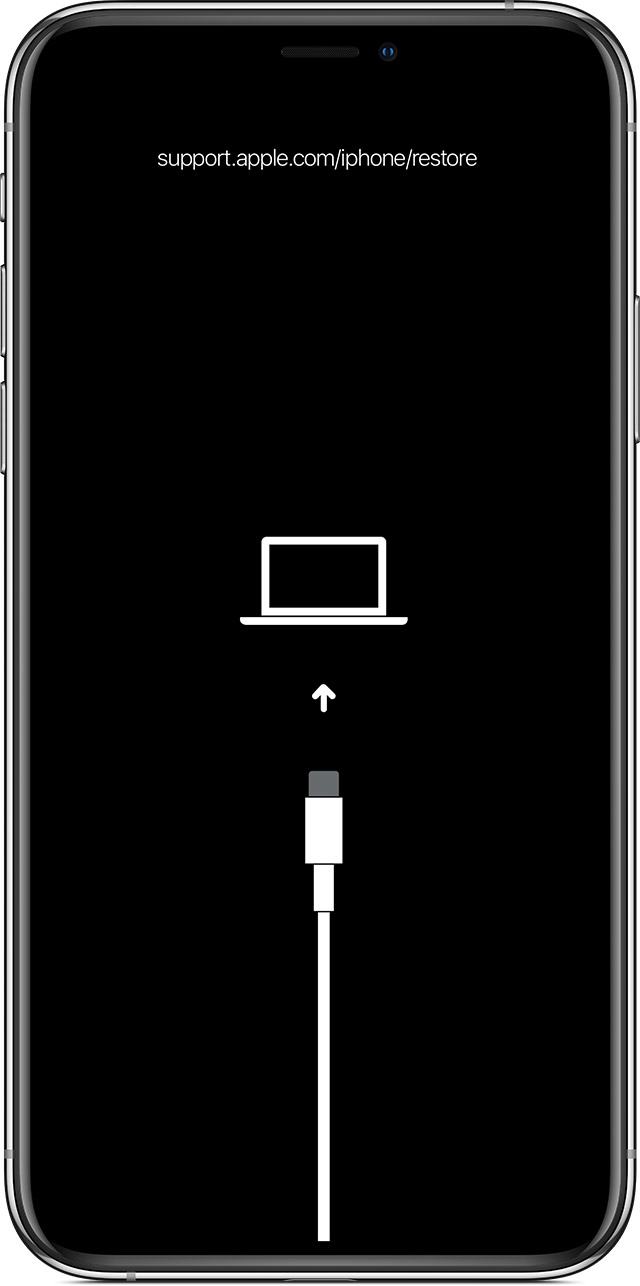 iPhone 输入锁屏密码出现方框,且原密码不正确怎么办?