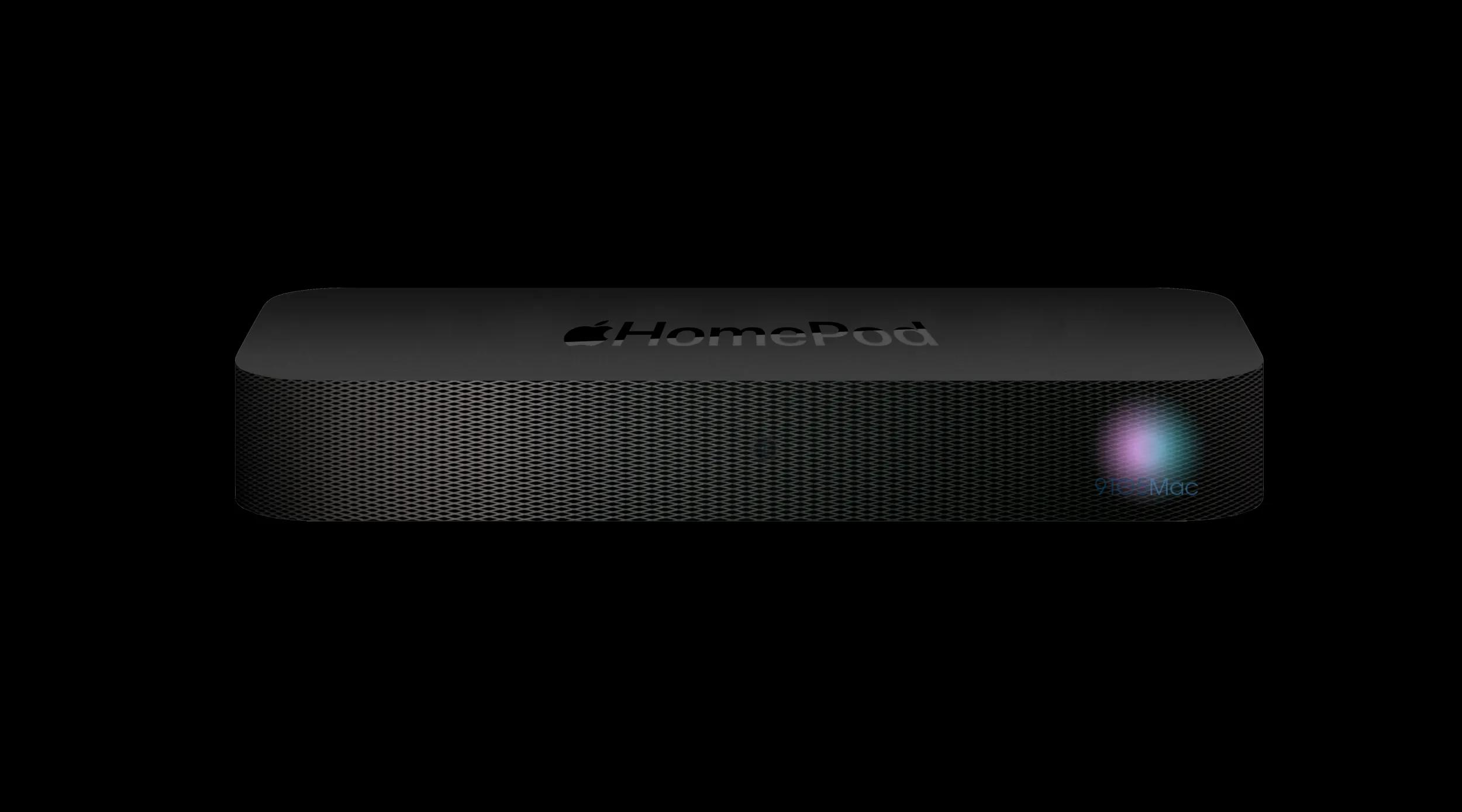 彭博社:全新 Apple TV 内置 HomePod 扬声器,有摄像头