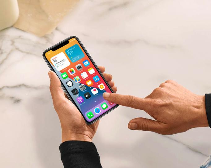 iPhone 12 出现运行缓慢或死机的情况怎么办?