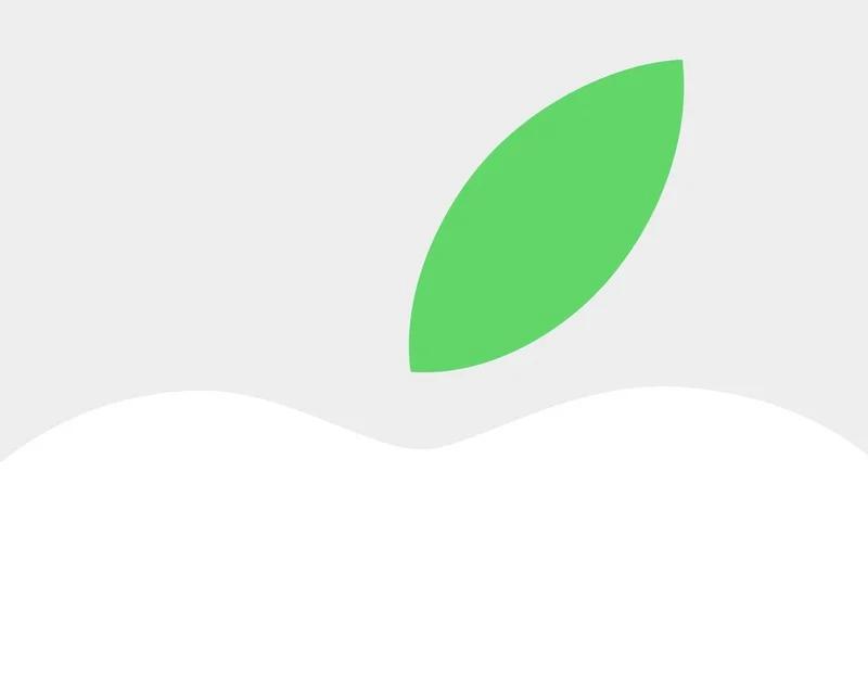 苹果发起地球日捐赠计划,每笔 Apple Pay 交易为环保捐赠 1 美元