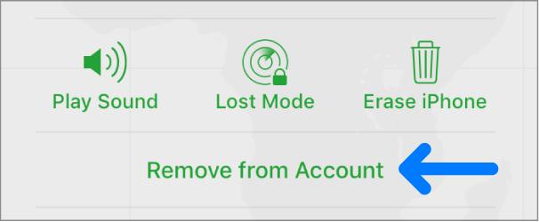 iPhone 不在身边,如何远程退出 Apple ID 账户?