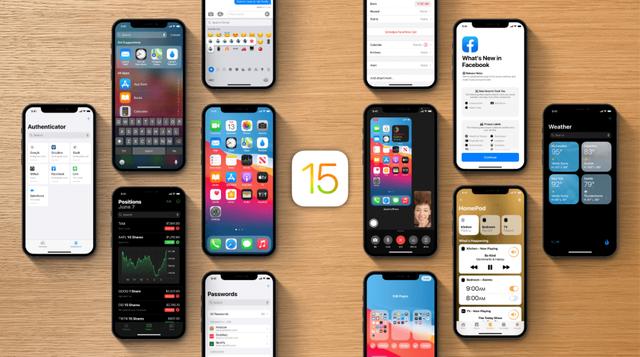 iOS 15/iPadOS 15 会有哪些新功能?四个改进,iPad 主界面新变化