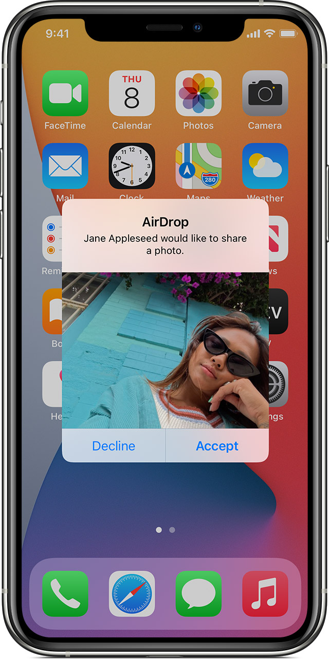 iPhone 用户需注意:AirDrop 存在安全漏洞,可能泄露电话号码
