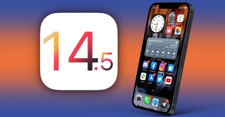 iOS 14.5正式版_iOS 14.5正式版一键刷机教程