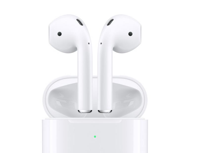 消息称苹果调整 AirPods 生产计划:削减 25%-30% 的产量