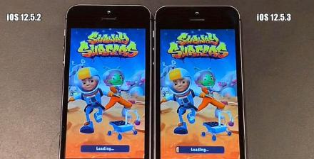 iOS12.5.3更新了什么内容?iPhone5s有必要更新到iOS12.5.3吗?