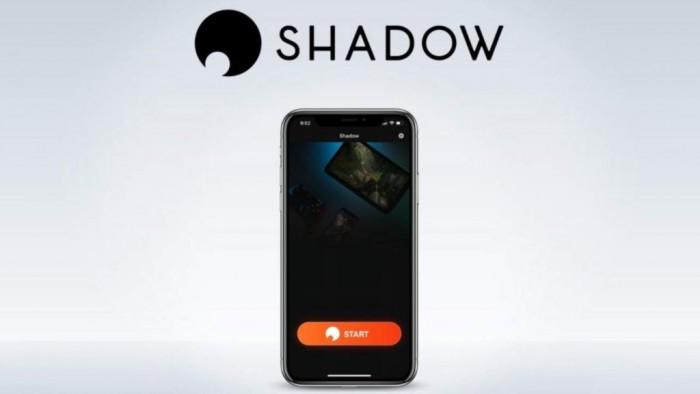 苹果下架 Shadow 游戏服务应用