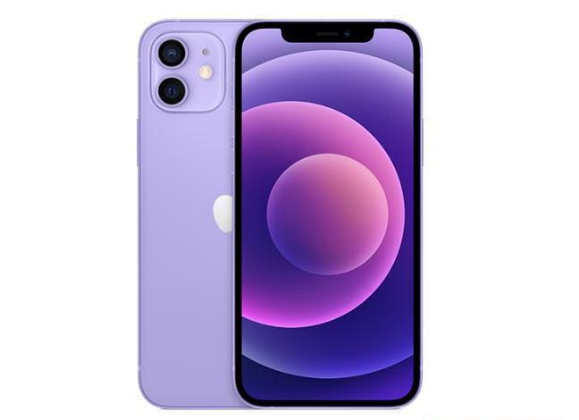现阶段要不要入手紫色版iPhone12?
