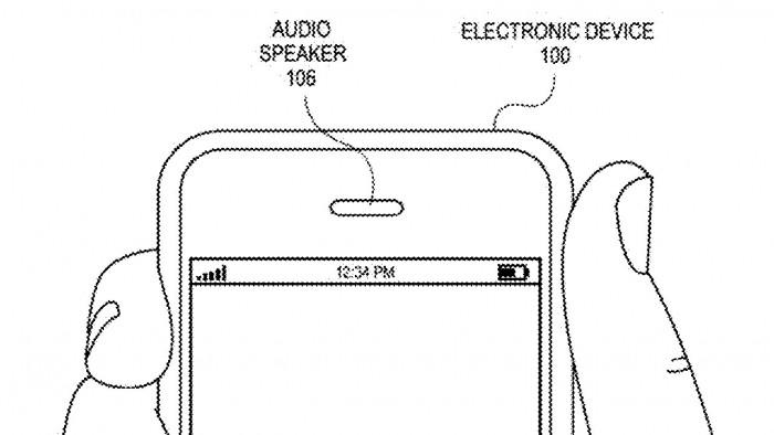 苹果正在研究对 iPhone 通话扬声器进行形状和材料上的改进