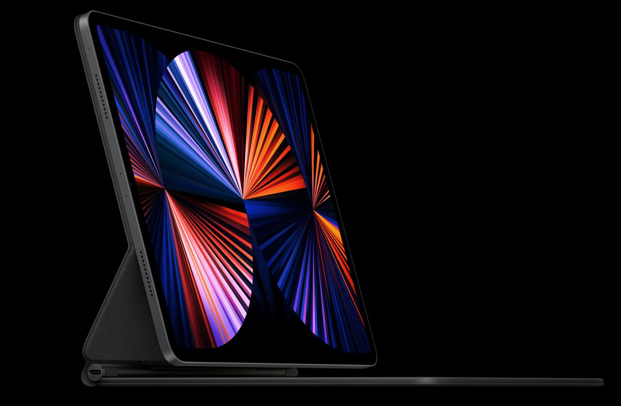 消息称苹果最新款 iPad Pro 屏幕生产遇阻,发货时间再推迟至 7 月