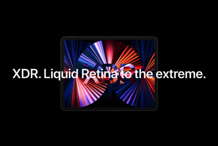 新款 iPad Pro 的 Mini-LED 显示屏可能不适合在夜间阅读文字