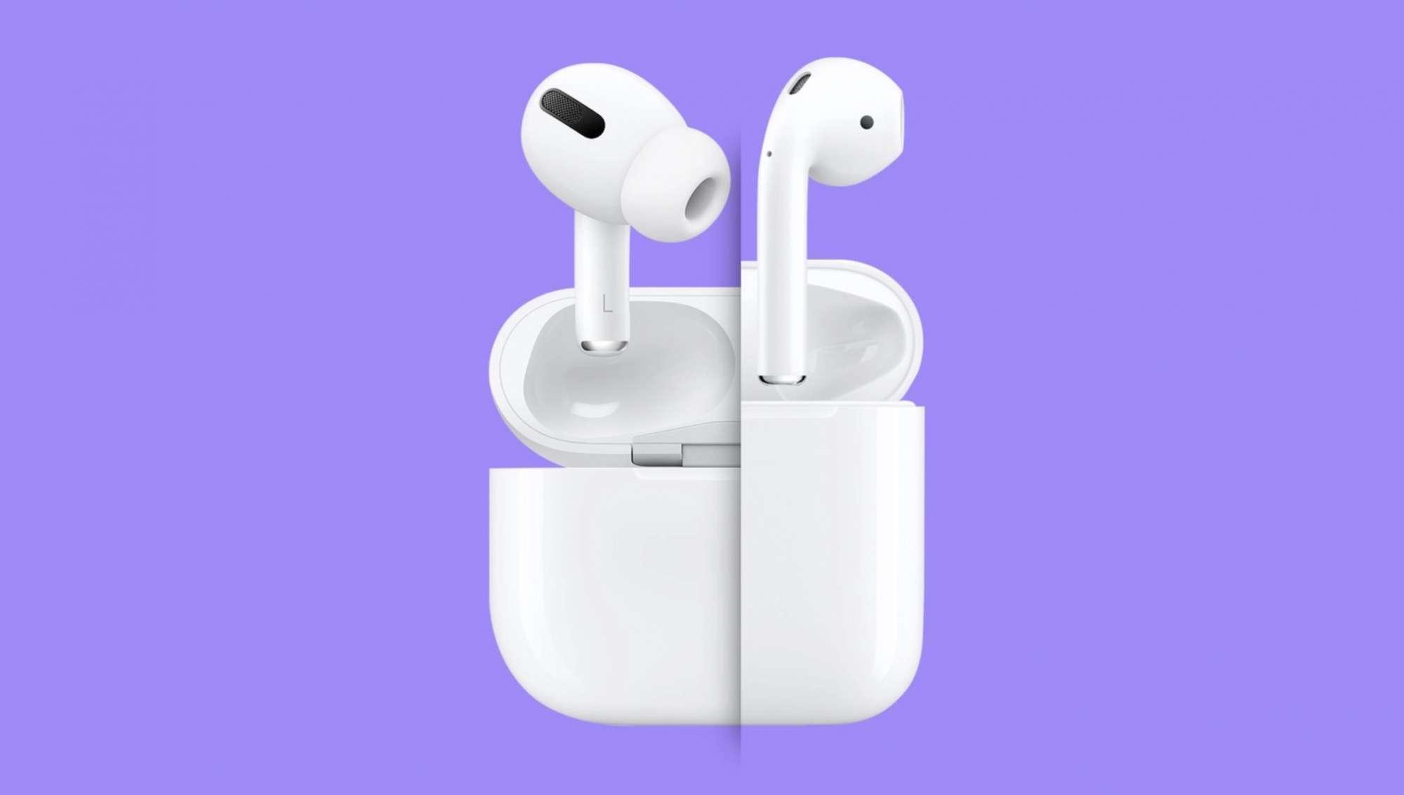 苹果或将于今年发布 AirPods 3,明年发布 AirPods Pro 2