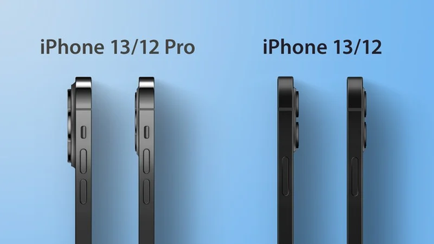 疑似苹果 iPhone 13 系列电池入网:最高 4352mAh