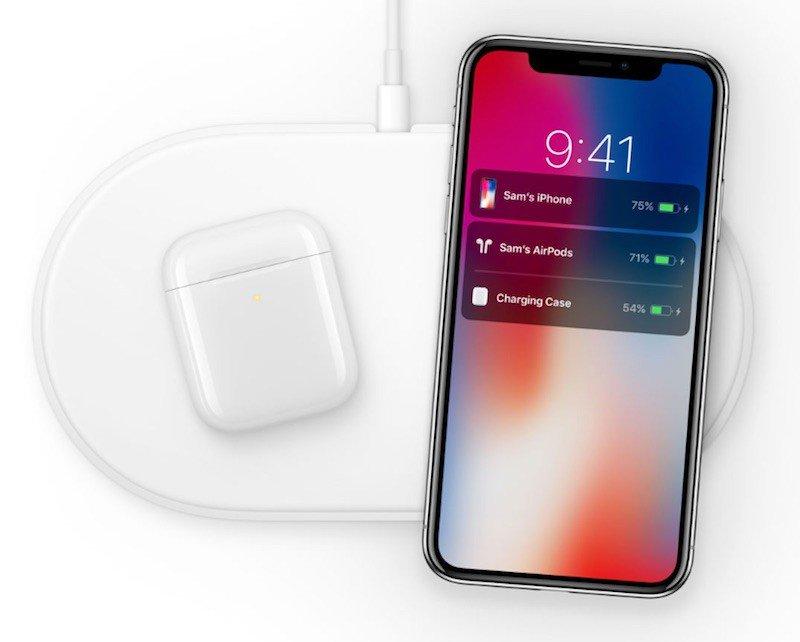 苹果仍在开发类似 AirPower 的产品,并探索远距离无线充电