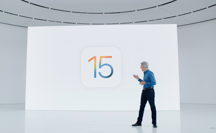 iOS 15 正式发布,iOS 15新特性请看这里!