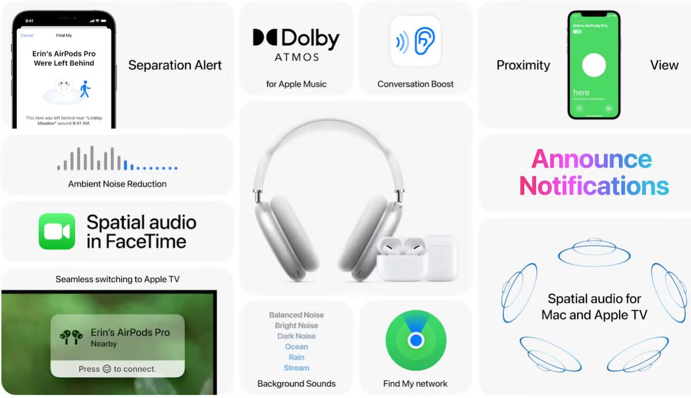苹果 Apple Music 无损音乐、空间音频正式推出:最高 24bit/192kHz