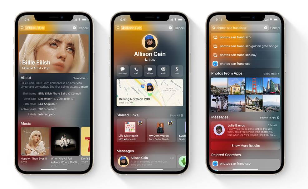 iOS 15 最实用的功能:识别照片中的文字,获得图片的更多信息