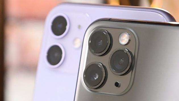关键的 iPhone 13 相机组件订单超过所有制造商的需求