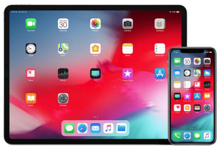 iOS 12.5.4正式版发布,建议所有用户安装更新