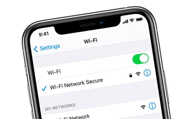 iPhone无法连接到任何Wi-Fi热点怎么办?