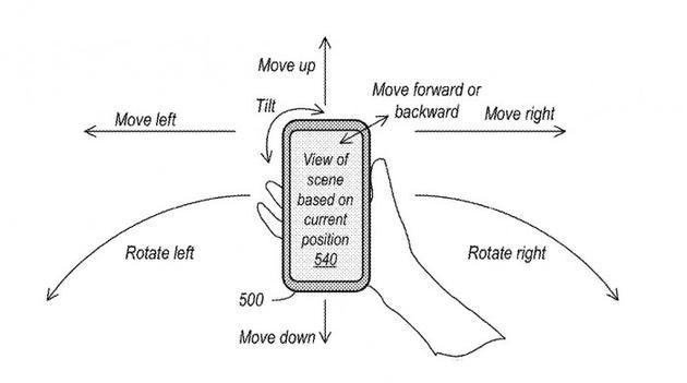 苹果新专利:未来 iPhone 摄像头或能捕捉光线传播方向,改善 AR 体验