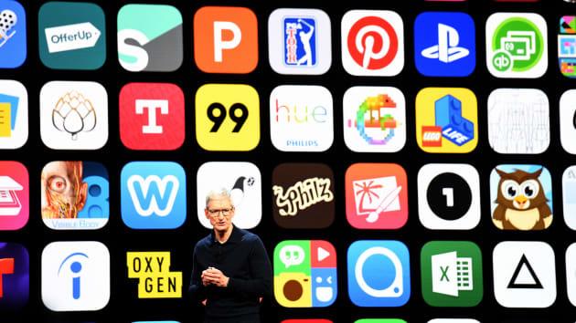 对 App Store 条款不满,法国财政部起诉苹果公司