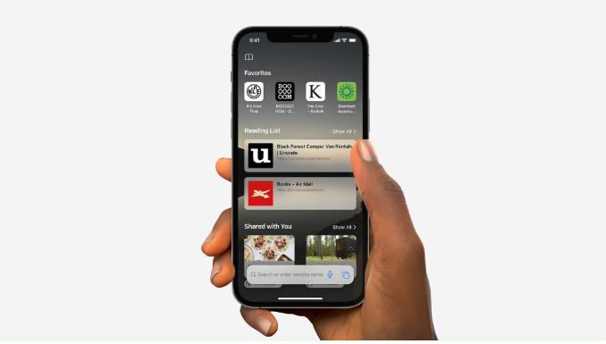 iOS 15凭借哪些优化吸引了你的升级?