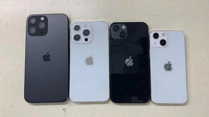 消息称 iPhone 13 系列主板规格变化不大,将使用 LCP 天线