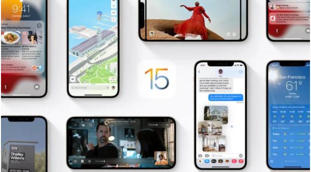iOS 15 beta 2更新内容汇总及升级教程