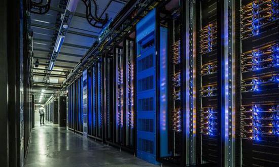 苹果或重振 10 亿美元爱尔兰数据中心:申请延长规划许可