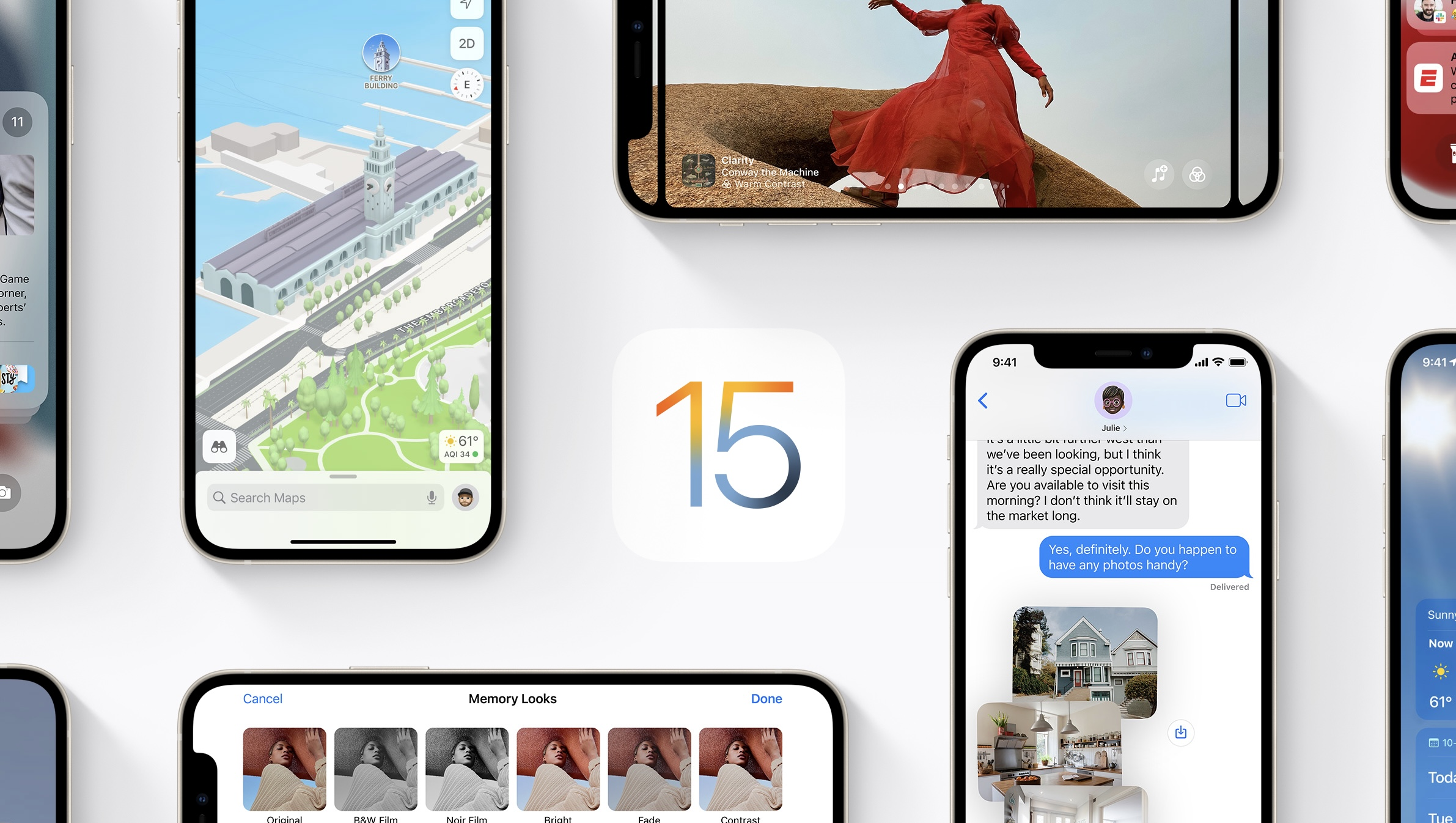 iOS 15 beta 2 体验如何?iOS 15 beta 2 Bug 汇总
