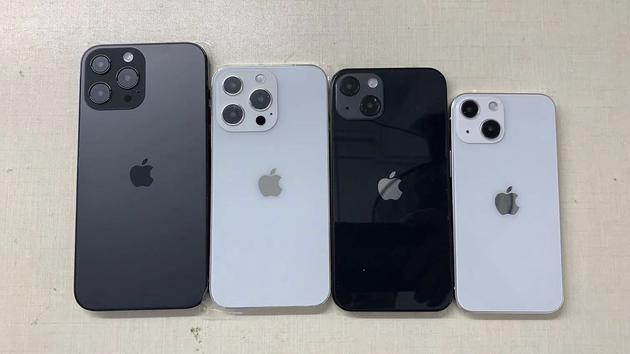 分析师:iPhone 13 Pro 为超广角镜头引入了自动对焦功能