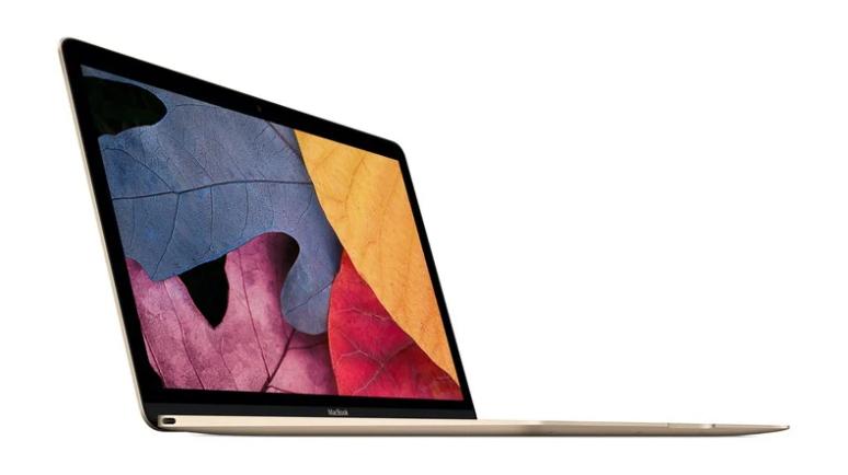 苹果将 2015 款 12 英寸 Retina MacBook 添加到过时产品列表