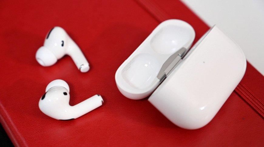 郭明錤:苹果 AirPods Pro 2 将于明年发布