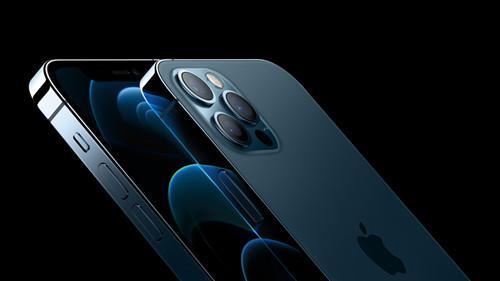 iPhone 12 推出后前 7 个月,iPhone 12 Pro Max 销量占29%