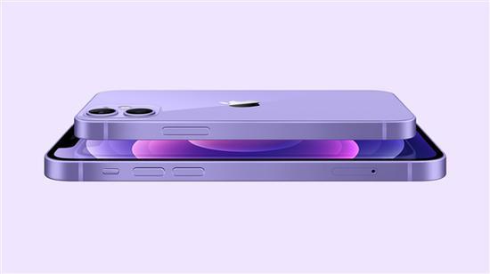消息称苹果 iPhone 13 系列进入备货倒计时阶段