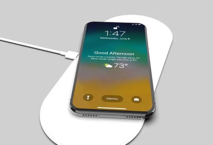 iPhone 13支持无线反向充电吗?