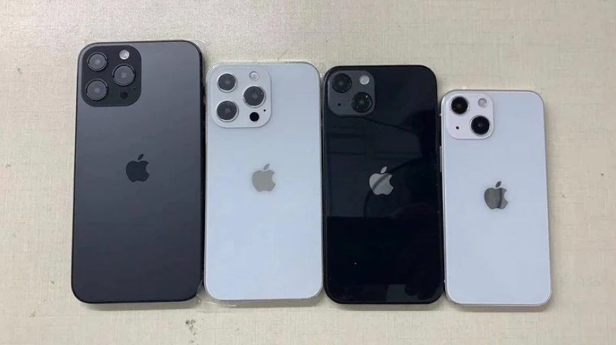苹果 iPhone 13 Pro 手机保护壳曝光,摄像头模块体积惊人