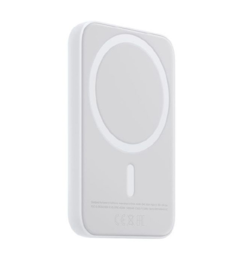 如何使用iPhone 12 反向无线充电功能为MagSafe充电?