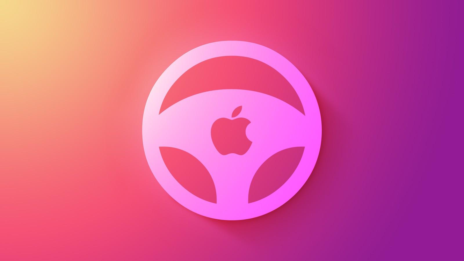 苹果计划在美国生产 Apple Car 电池