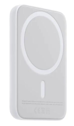 MagSafe外接电池容量怎么样?充电快吗?