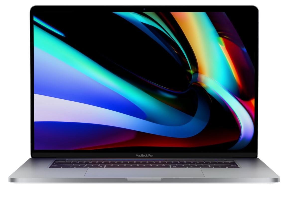消息称苹果将于 9~11 月推出配备 miniLED 屏的 MacBook Pro