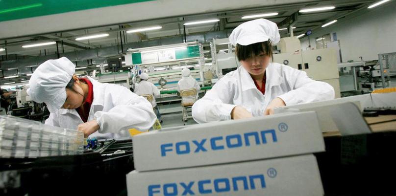 iPhone 13 供应商富士康称郑州暴雨洪灾不影响生产运营