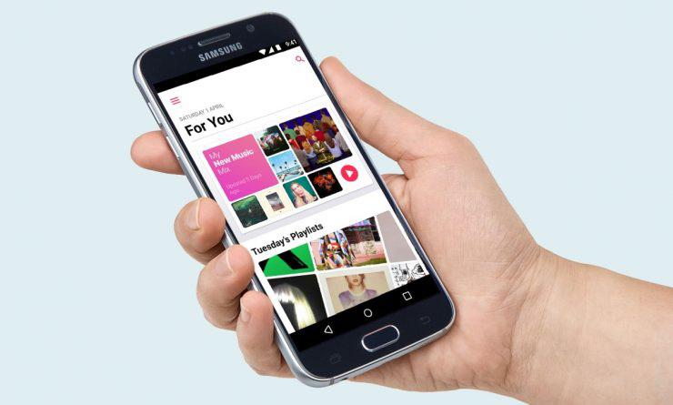 苹果 Apple Music Android 版正式支持空间音频与无损音乐
