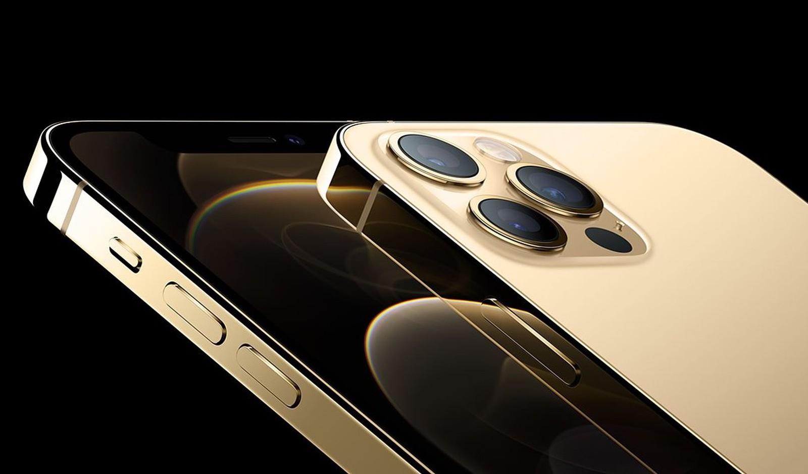 苹果 iPhone 14 Pro 高端机型有望采用钛合金背壳